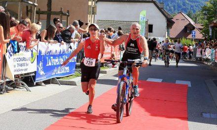 Run&Bike Annecy