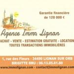 IMMO LIGNAN