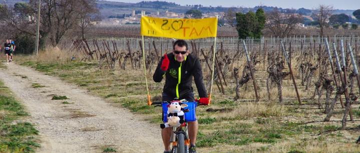 20eme Ronde du TAM – Récit de course