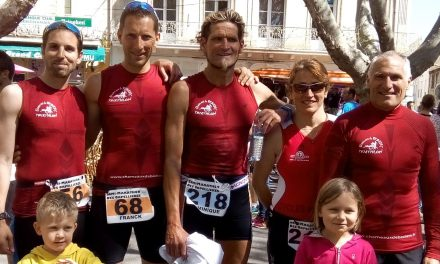 1er Semi Marathon des Orpelières