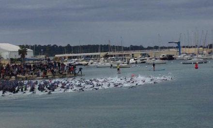 Triathlon International de Cannes