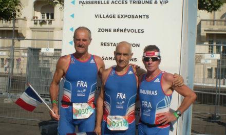ETU European Championship Triathlon