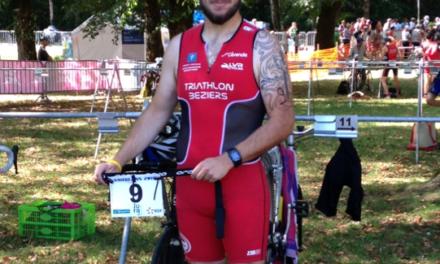 Triathlon XS de Belfort/Montbeliard
