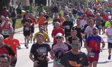 Marathon de Barcelonne