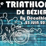 Triathlon de Béziers By Décathlon