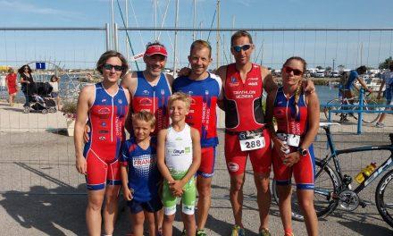 Triathlon des Cabanes 2017