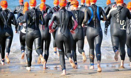 Quid de l'entrainement pour un triathlon ?