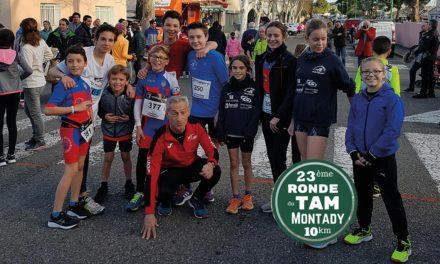 Ronde du TAM 2018