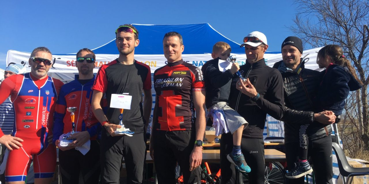Retour sur le Bike and Run du Lido 2018