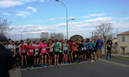 Semi-Marathon de Maraussan 2018
