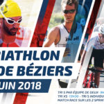 Triathlon Béziers 2018