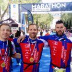 Marathon de Montpellier 2018