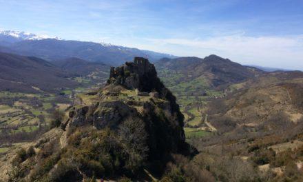 Trail des Citadelles 2018
