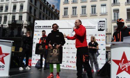 Lyon Urban Trail 2018 – 23 km