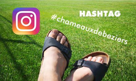 Les Chameaux en vacances sur Instagram #chameauxdebeziers