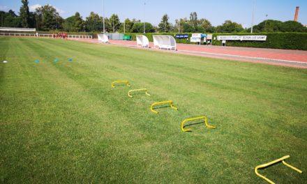 Stage école de Triathlon – Vacances de la toussaint