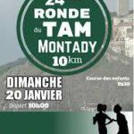 24 ème Ronde du TAM