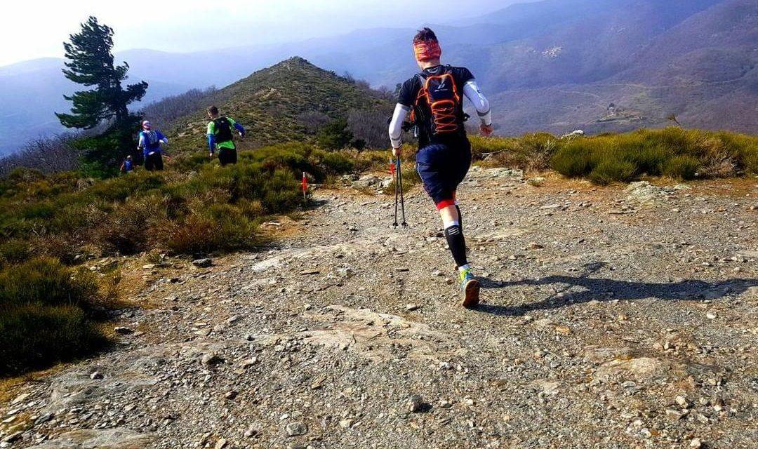 Trail du Vigan 2019 – 62km 2500mD+
