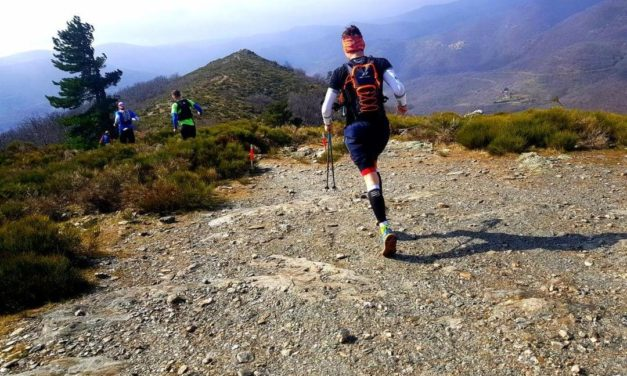 Trail du Vigan 2019 – 62km 2500mD+