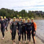 Triathlon Carcassonne Bis repetita suite….la D3