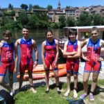 Triathlon d'Albi