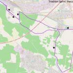 Triathlon de Béziers – Nouveau Parcours velo
