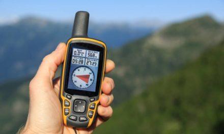 Bien choisir son GPS de randonnée