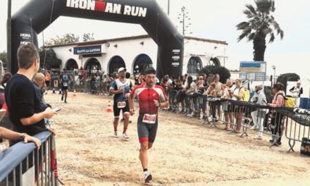 Retour sur l'Ironman 70.3 de Barcelone