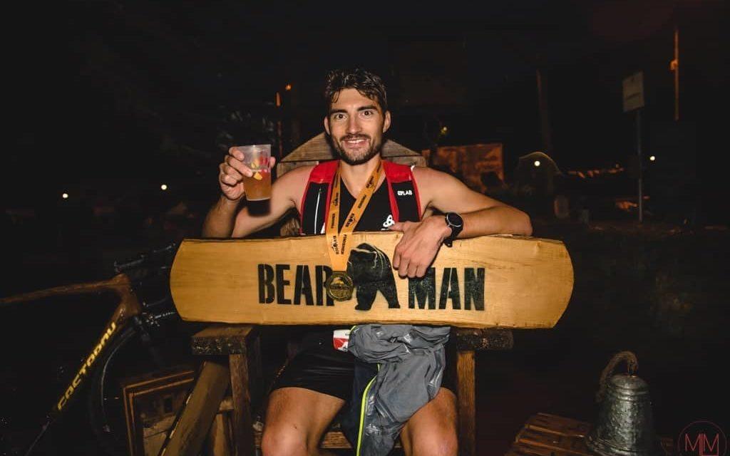 Bearman 2021 – Les Chameaux affrontent l'Ours des PO